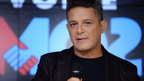 Alejandro Sanz sufre neumonía y aplaza la promoción de su disco