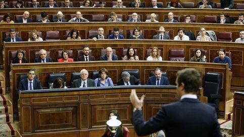 La oposición avala el decreto del AJD, pero quiere cambios en el Congreso