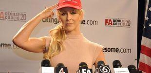 Post de Cherie DeVille, la estrella del porno que quiere ser la próxima presidenta de EEUU