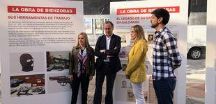 Post de El Gobierno vasco y Eudel (PNV) discrepan sobre la exposición del etarra Jon Bienzobas