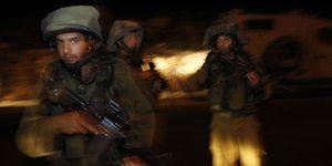Cuatro israelíes muertos en un ataque en vísperas del relanzamiento de las negociaciones