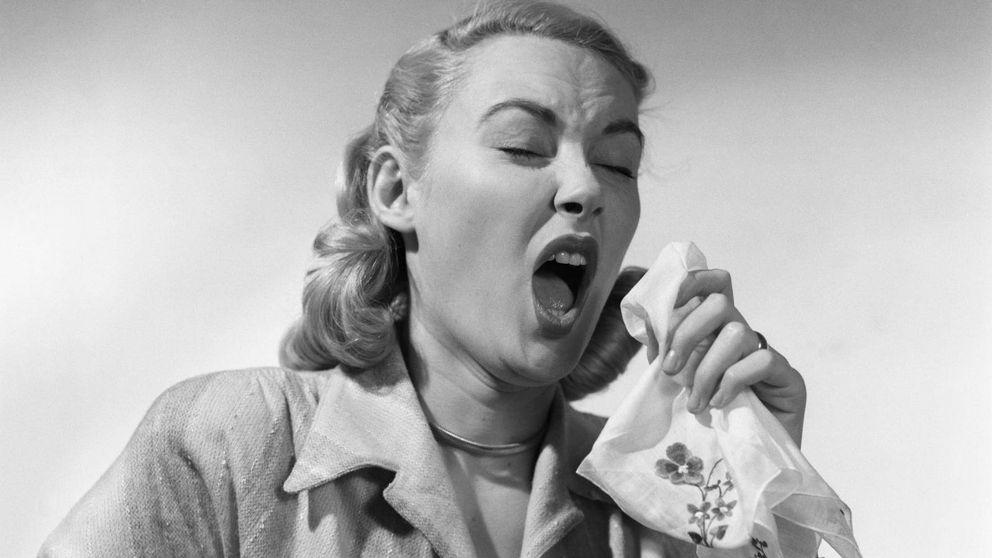 ¿Gripe o constipado? Así puedes averiguar qué sufres de verdad