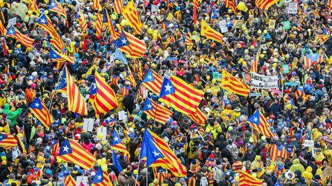 'Cataluña, la herida de España': el libro que pone al descubierto la debilidad del Estado