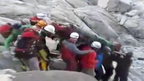 El español superviviente de los Andes: Con un helicóptero la mitad se pudo salvar