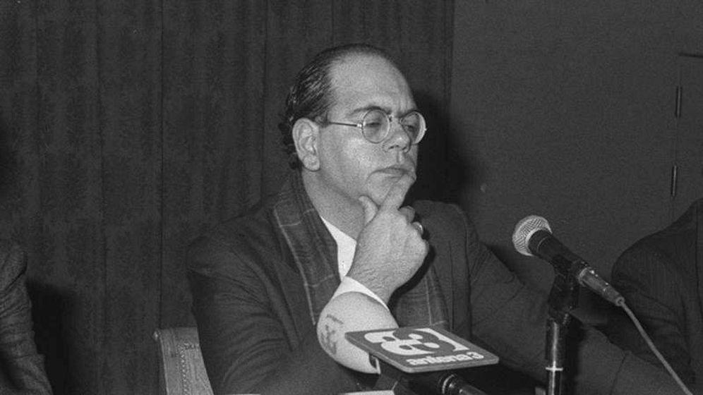 Foto: José Luis Martín Prieto en una imagen de archivo. (EFE)
