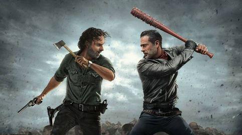 El homenaje con el que 'The Walking Dead' despide a uno de sus protagonistas