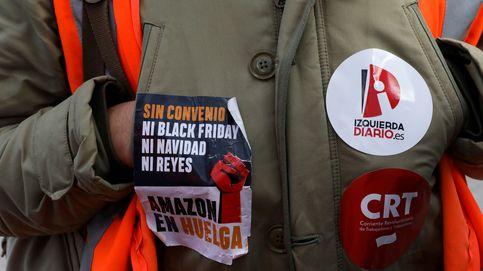 ¿Un Black Friday en paz? Así está esquivando Amazon su mayor conflicto laboral en España