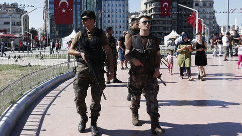 Un profesor español en la purga turca: La gente no sabe qué va a ser de ellos