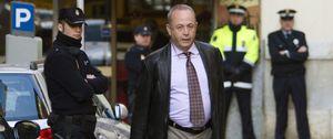 Foto: El juez atribuye a Camps y Barberá delitos de malversación, prevaricación, fraude y falsedad