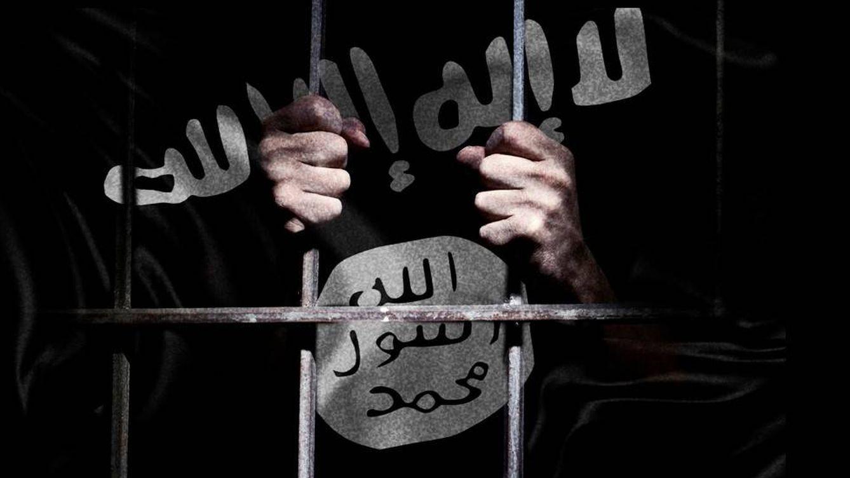 De la yihad a prisión, de prisión a la yihad