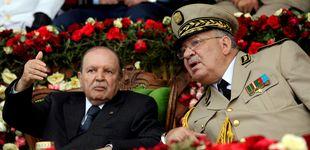 Post de Bouteflika se rinde al fin: renunciará a la presidencia de Argelia antes del 28 de abril