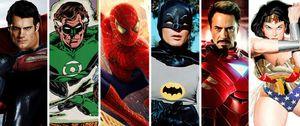 Los superhéroes de Disney y Warner se declaran la guerra