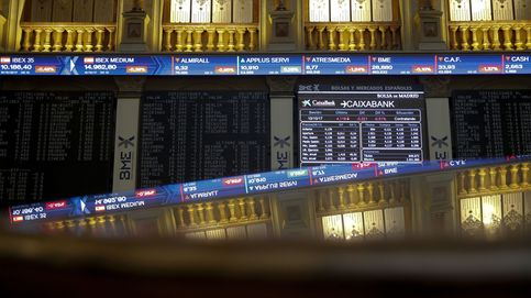 Las 13 empresas del Ibex 35 que ofrecen un potencial de doble dígito tras la corrección