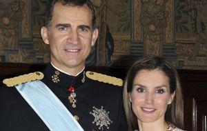 Patrimonio  retira la imagen de los Reyes con el gazapo de Photoshop