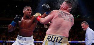 Post de La guerra del boxeo que viene entre el Rey Gitano, el Gordo, el Cuerpo y el Bombardero