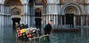 Post de Venecia, la ciudad de los fantasmas que se compran los chinos