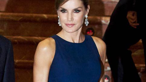 Las firmas asturianas que la reina Letizia podría lucir en estos Premios Princesa de Asturias