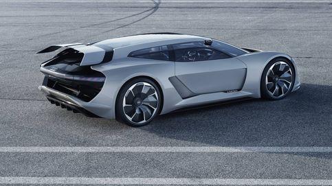 El coche eléctrico del futuro en California