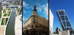 Post de Diez hitos urbanísticos que Madrid sí ha sacado adelante en los últimos 25 años