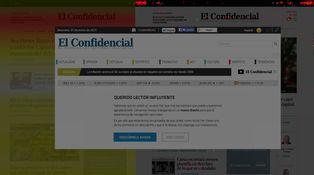 Buena idea la de escuchar a los lectores influyentes en el rediseño de El Confidencial