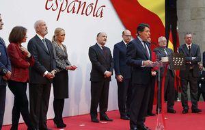 González: 'Pretenden cambiar el régimen reformando la Constitución'