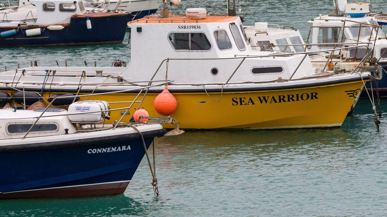 Von der Leyen y Johnson dicen que la pesca es el escollo para lograr el acuerdo del Brexit