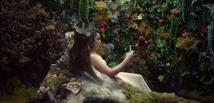 Post de Amaia Romero de OT lanza