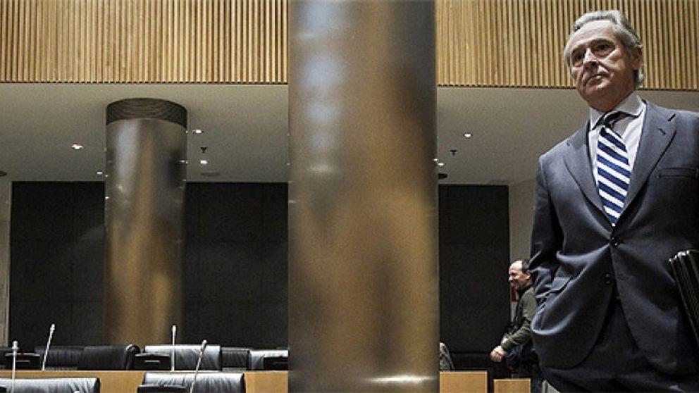 La judicatura culpa al juez de 'cargarse' el caso Blesa con su alarmante instrucción
