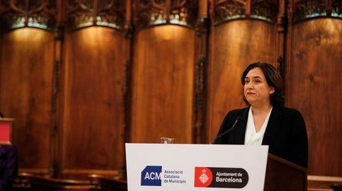 Ada Colau cree que la única salida es que los independentistas salgan de prisión