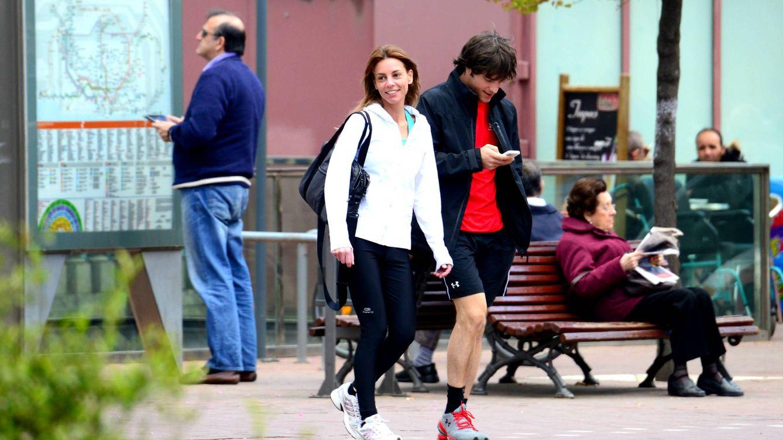 La novia de Jordi Cruz ya respira tranquila: Natalia ha sido expulsada de 'MasterChef'