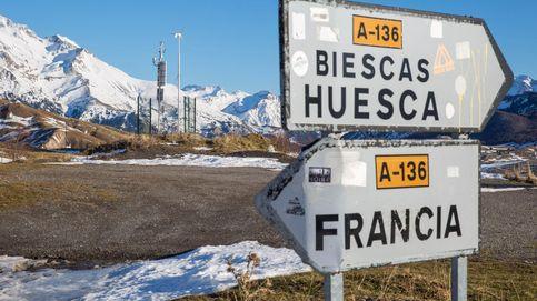El corazón del Pirineo aragonés agoniza: sin plan para salvar el esquí entre el ruido de los JJOO