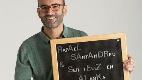 Afganistán necesita pensamiento positivo: enviemos a Rafael Santandreu