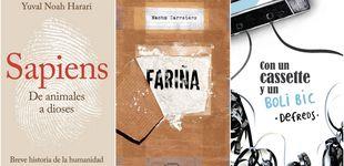 Post de ¿Buscas un regalo para Navidad? Estos son los 15 libros más vendidos en 2018