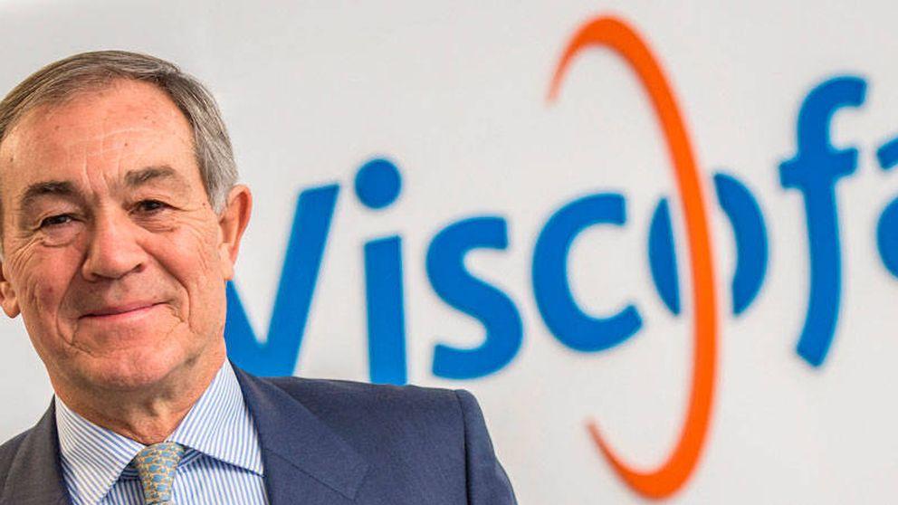 Viscofan gana un 20% más en el primer trimestre y mantiene su plan de inversión