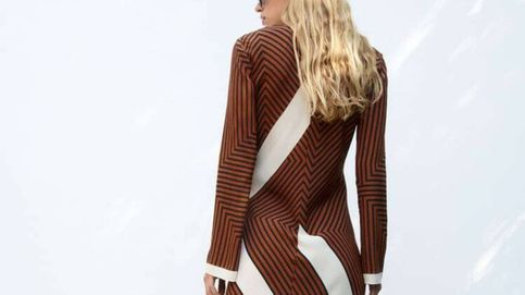 Las madrileñas toman las calles con este vestido de Zara