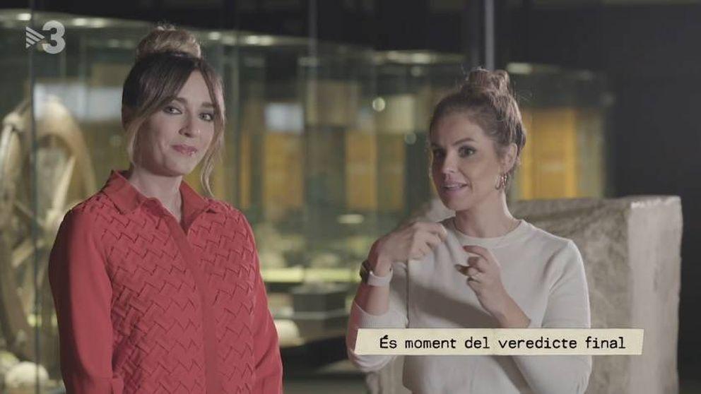 TV3 ficha a Marta Torné para sustituir a Anna Simon