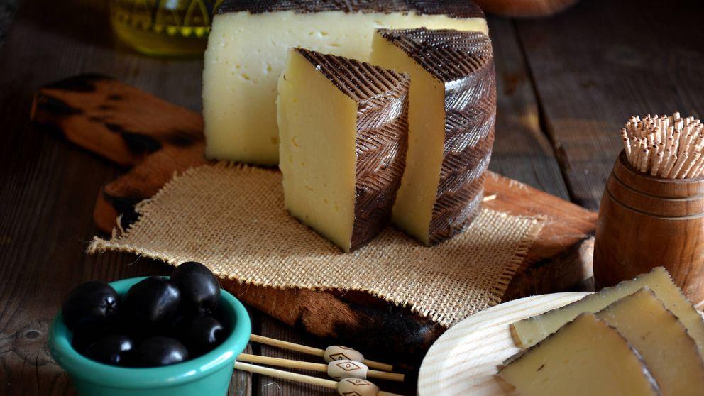 La corteza del queso, ¿la debes tirar o te la puedes comer?