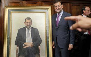 La factura de los cuadros de los exministros: 1,3 millones de euros