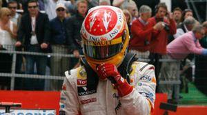 El peor resultado de Alonso desde Gran Bretaña 2001