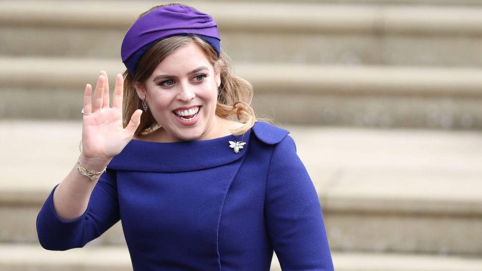 Beatriz de York: fiesta de compromiso con celebrities... y sin el príncipe Andrés