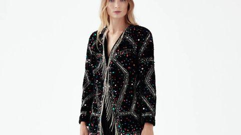 La chaqueta de Uterqüe que estrenarás hoy y no te quitarás en toda la Navidad