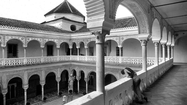 El palacio Casa de Pilatos necesita una restauración urgente: todas las claves