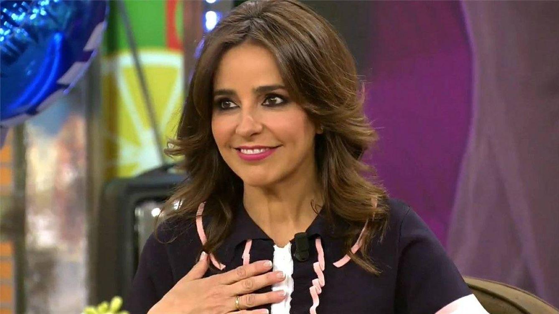 'Sálvame': la mayor preocupación de Carmen Alcayde ante el regreso de 'Aquí hay tomate'