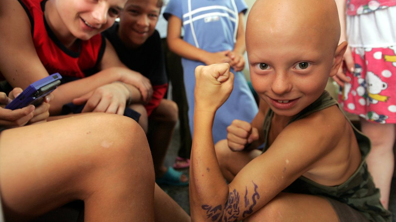 Una terapia, con nuestras propias células, esperanzadora contra el cáncer