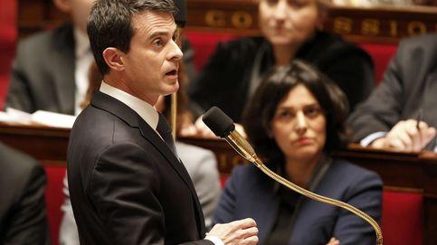 Valls no quiere a Benzema con Francia:  El fútbol no es una cosa aparte