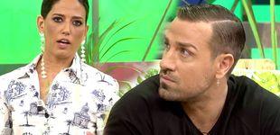 Post de Nuria Marín ridiculiza a Rafa Mora por su trabajo de conductor en 'Cazamariposas'