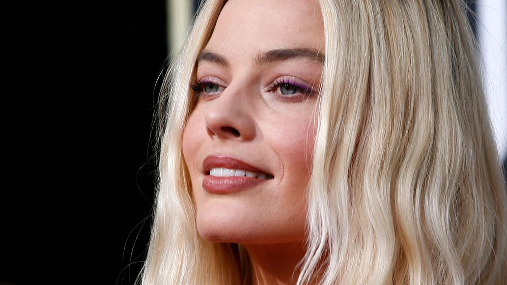 Foto: Margot Robbie. (Reuters)
