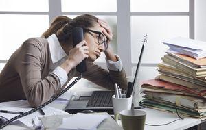 ¡No puedo con todo! o cómo gestionar la sobrecarga de tareas