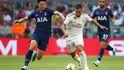 Movistar responde a Orange: más Fusiones para abaratar la Champions y todo el fútbol