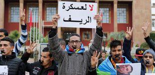 Post de Las torpezas de Rabat disparan las protestas en el Rif